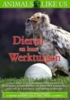 Dieren en hun werktuigen (DVD)