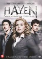 Haven - Seizoen 1 (DVD)