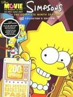 Simpsons - Seizoen 9 (DVD)