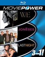 Moviepower Box 6