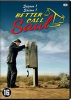 Better call Saul - Seizoen 1 (DVD)