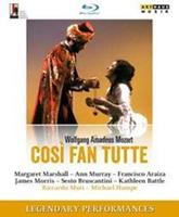 Marshall,Murray,Araiza - Legendary Performances Cosi Fan Tut
