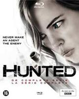 Hunted (Blu-ray)