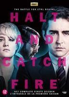 Halt and catch fire - Seizoen 1 (DVD)