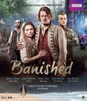 Banished - Seizoen 1 (Blu-ray)
