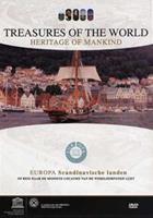 Treasures of the world-scandinavische landen (DVD)