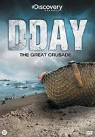 D-day - The great crusade (DVD)