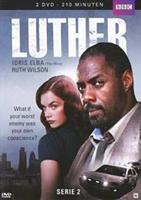 Luther - Seizoen 2 (DVD)