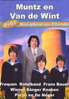 Muntz en Van de Wint - Narigheid en ellende (DVD)