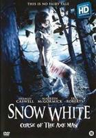 Snow white - Curse of the axe man (DVD)