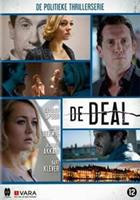 Deal - Seizoen 1 (DVD)