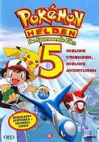 Pokemon 5-helden (DVD)