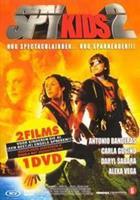 Spy kids 2 (DVD)