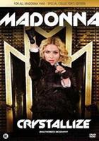 Madonna - Crystallize (DVD)