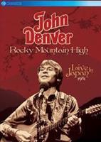 John Denver - Live In Japan