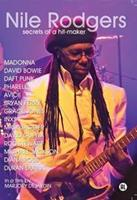 Nile Rodgers - Secrets of a hit-maker (DVD)
