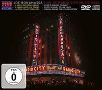 Joe Bonamassa - Radio City Music Hall