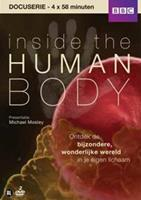 Inside the human body (DVD)