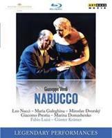 Nucci, Guleghina,Dvorsky - Legendary Performances Nabucco Wene