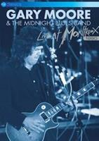 Gary Moore - Live At Montreux 1990