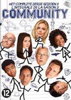 Community - Seizoen 3 (DVD)