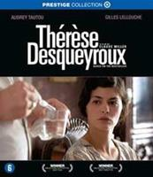 Therese Desqueyroux (Blu-ray)