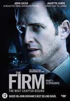 Firm - Seizoen 1 deel 1 (DVD)