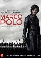 Marco Polo - Seizoen 1 (DVD)
