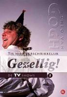 Theo van Gogh - de tv shows 1 (DVD)