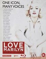 Love Marilyn (DVD)