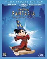 Fantasia (Blu-ray)