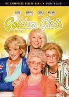 Golden girls - Seizoen 1 (DVD)