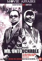 Mr. Untouchable (DVD)