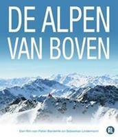 Alpen van boven (Blu-ray)