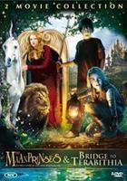 Maanprinses/Bridge to terabithia (DVD)