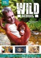 BBC earth - Wild school (DVD)
