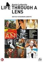 Annie Leibovitz - Life through a lens (DVD)