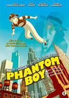 Phantom boy (DVD)