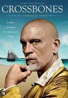 Crossbones (DVD)