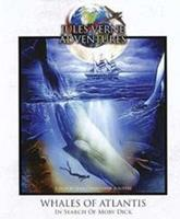 Jules Verne Adventures - Whales of Atlantis: In Search of Moby Dick