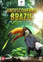Undiscovered Brazil (DVD)