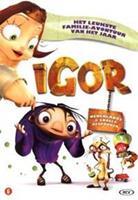 Igor (DVD)