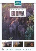 Expeditie Birma