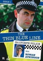 Thin blue line - Seizoen 1 (DVD)