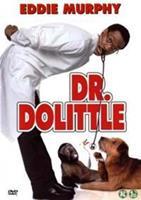 Dr Dolittle (DVD)