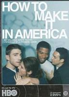 How to make it in America - Seizoen 1 (DVD)