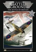 Battleground - The battle of britain (DVD)