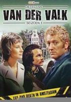 Van der Valk - Seizoen 3 (DVD)