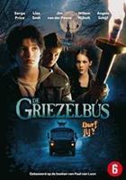 Griezelbus (DVD)