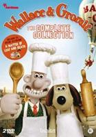 Wallace & Gromit - The complete collection (DVD)